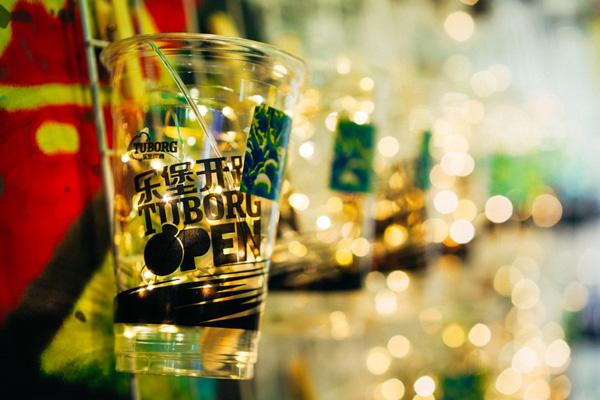"""乐堡啤酒48小时""""脱光""""俱乐部闪现重庆草莓,勒是雾都!资讯生活"""